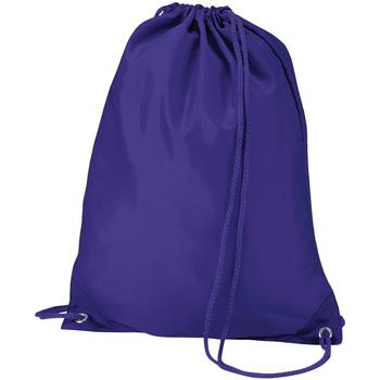 Taschen Kinder Sporttaschen Quadra QD17 Lila