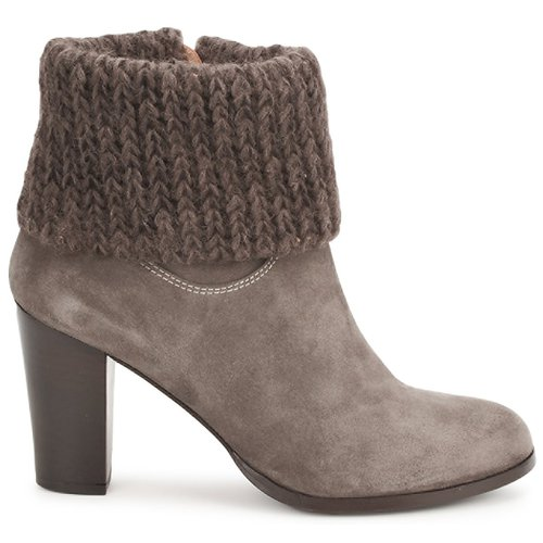Paul & Joe LUISA Braun Schuhe Low Boots Damen 189,50