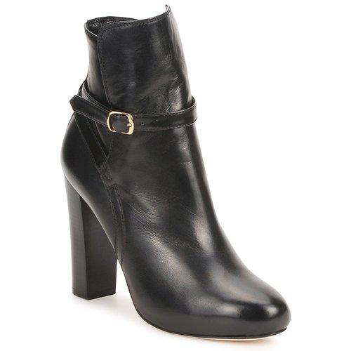 Paul & Joe PANACHE Schwarz  Schuhe Low Boots Damen 460