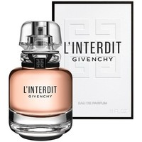 Beauty Damen Eau de parfum  Givenchy L ´Interdit -Parfüm -80ml - VERDAMPFER L ´Interdit -perfume -80ml - spray
