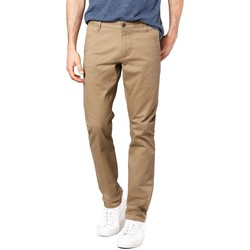 Kleidung Herren Chinohosen Dockers ALPHA ORIGINAL SKINNY NEW BRITISH beige