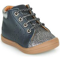 Schuhe Mädchen Boots GBB NAHIA Blau