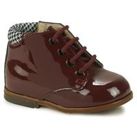 Schuhe Mädchen Sneaker High GBB TACOMA Rot