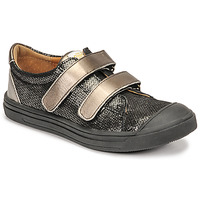 Schuhe Mädchen Sneaker Low GBB NOELLA Schwarz