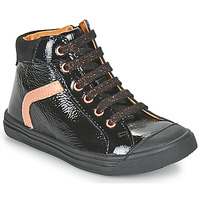 Schuhe Mädchen Sneaker High GBB VIVENA Schwarz