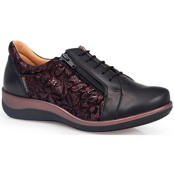 Schuhe Damen Derby-Schuhe & Richelieu Calzamedi Schuhe  ADAPTABLE BORDEAUX
