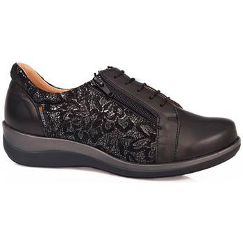 Schuhe Damen Derby-Schuhe & Richelieu Calzamedi Schuhe  ADAPTABLE GRAY
