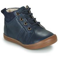 Schuhe Jungen Boots GBB NILS Blau