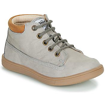 Schuhe Jungen Sneaker High GBB NORMAN Schwarz