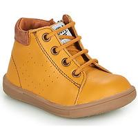 Schuhe Jungen Boots GBB FOLLIO Gelb