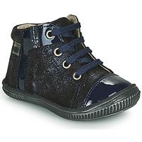Schuhe Mädchen Sneaker High GBB OUNA Blau