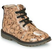 Schuhe Mädchen Boots GBB NAREA Rose