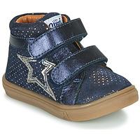 Schuhe Mädchen Sneaker High GBB OHANE Blau
