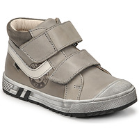 Schuhe Jungen Sneaker High GBB OMALLO Grau