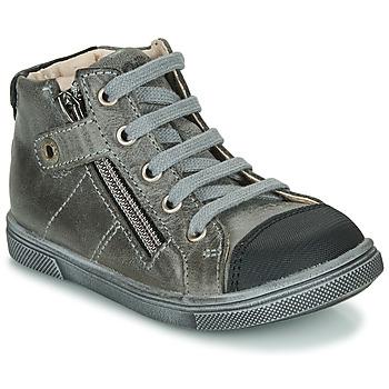Schuhe Jungen Sneaker High GBB KAMIL Grau