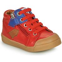 Schuhe Jungen Sneaker High GBB IONNIS Rot