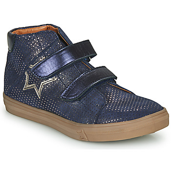 Schuhe Mädchen Sneaker High GBB MAYMA Blau