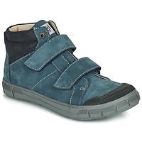Schuhe Jungen Sneaker High GBB HENI Blau