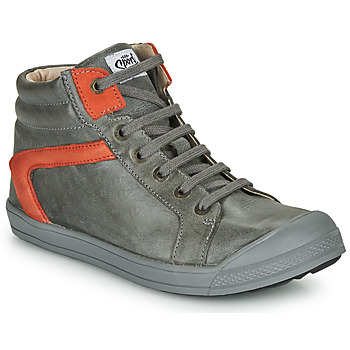 Schuhe Jungen Sneaker High GBB IWEN Grau