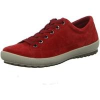 Schuhe Damen Derby-Schuhe Legero Schnuerschuhe 6-00820-50 rot