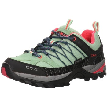 Schuhe Damen Fitness / Training Cmp F.lli Campagnolo Sportschuhe 3Q54456-23EE schwarz