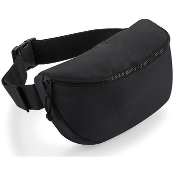 Taschen Hüfttasche Bagbase BG142 Schwarz