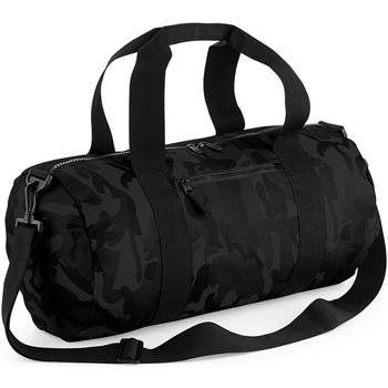 Taschen Reisetasche Bagbase BG173 Mitternacht Camo