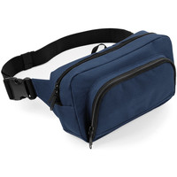 Taschen Hüfttasche Bagbase BG053 Marineblau