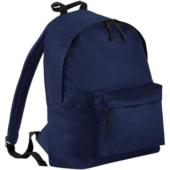 Taschen Rucksäcke Bagbase BG125J Dunkelblau
