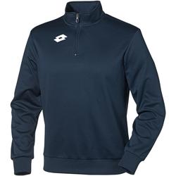 Kleidung Jungen Sweatshirts Lotto LT28B Marineblau