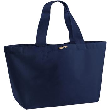 Taschen Damen Shopper / Einkaufstasche Westford Mill W855 Marineblau