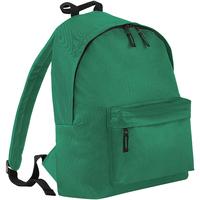 Taschen Rucksäcke Bagbase BG125 Kelly Grün