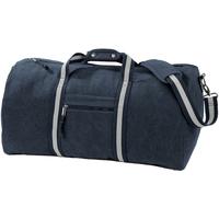 Taschen Reisetasche Quadra QD613 Vintage Oxford Navy