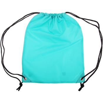 Taschen Kinder Sporttaschen Shugon SH5890 Türkis