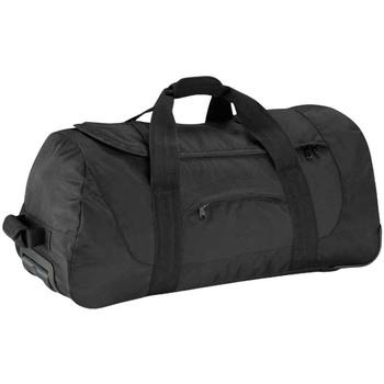 Taschen flexibler Koffer Quadra QD904 Schwarz