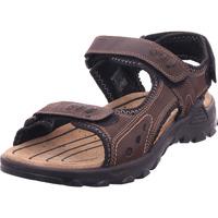 Schuhe Herren Sandalen / Sandaletten Tom Tailor - 8089101 braun