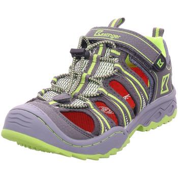 Schuhe Kinder Sandalen / Sandaletten Kastinger - 22610-208 grün