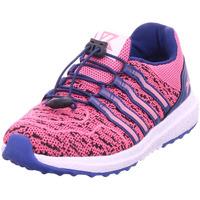 Schuhe Herren Sneaker Low Kastinger - 22132-632 rot