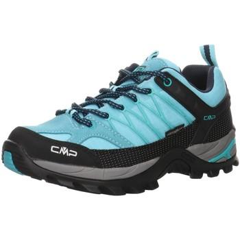 Schuhe Damen Fitness / Training Cmp F.lli Campagnolo Sportschuhe 3Q54456-08LE schwarz