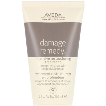 Beauty Shampoo Aveda Damage Remedy Intensive Restructuring Treatment