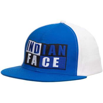Accessoires Schirmmütze The Indian Face Santa Cruz Blau