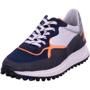 Schuhe Herren Sneaker Low Floris Van Bommel - 16301 blau