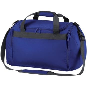 Taschen Reisetasche Bagbase BG200 Royalblau