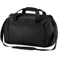 Taschen Reisetasche Bagbase BG200 Schwarz