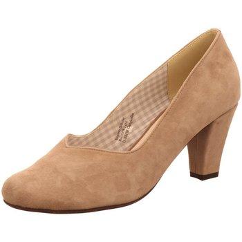 Schuhe Damen Pumps Diverse 3000507-066 beige