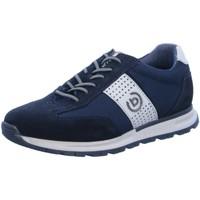 Schuhe Herren Sneaker Low Bugatti Schnuerschuhe STRANGER 321-83903-1459-4141 blau