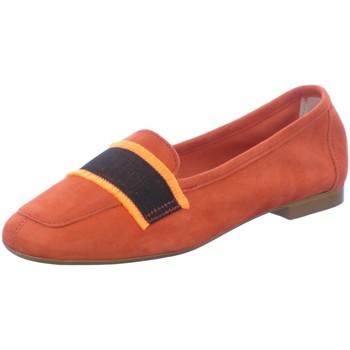 Schuhe Damen Slipper Gianluca Pisati Slipper Q020 orange