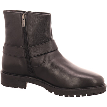 Schuhe Damen Low Boots Mexx Stiefeletten MXLB0010B1000 schwarz