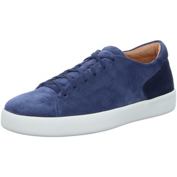 Schuhe Herren Sneaker Low Think Schnuerschuhe JOEKING 86643-900 blau