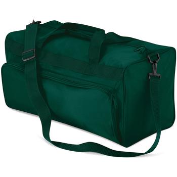 Taschen Reisetasche Quadra QD45 Flaschengrün